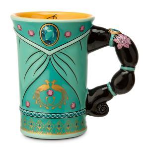 ■■ 送料無料■■ ディズニー Disney US公式商品 アラジン ジャスミン プリンセス マグカ...