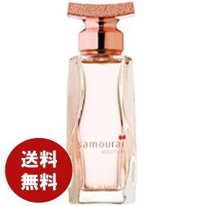 アランドロン サムライ ウーマン オードトワレ 40ml EDT 香水 レディース 送料無料|benavi