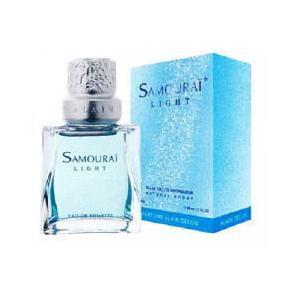 アランドロン サムライ ライト オードトワレ 50ml EDT 香水 メンズ|benavi