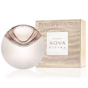ブルガリ BVLGARI アクア ディヴィーナ オードトワレ 40ml EDT 香水 レディース|benavi