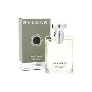 ブルガリ BVLGARI プールオム エクストリーム オードトワレ 100ml EDT 香水 メンズ|benavi