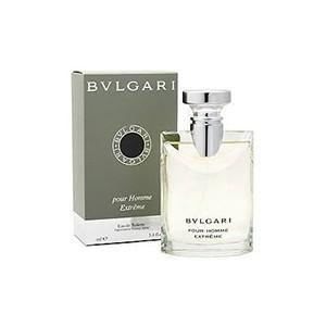 ブルガリ BVLGARI プールオム エクストリーム オードトワレ 30ml EDT 香水 メンズ|benavi