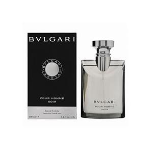 ブルガリ BVLGARI プールオム ソワール オードトワレ 100ml EDT 香水 メンズ|benavi