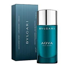 ブルガリ BVLGARI アクア プールオム オードトワレ 30ml EDT 香水 メンズ|benavi