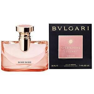 ブルガリ BVLGARI スプレンディダ ローズ ローズ オードパルファム 50ml EDP 香水 レディース|benavi