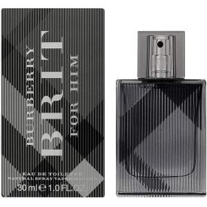 バーバリー ブリット フォーメン オードトワレ 30ml EDT 香水 メンズ|benavi