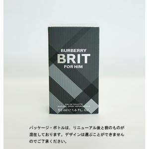 バーバリー BURBERRY ブリット フォーメン オードトワレ 50ml EDT 香水 メンズ benavi
