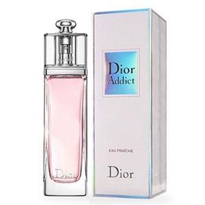 クリスチャンディオール Dior CHRISTIAN DIOR アディクト オーフレッシュ オードトワレ 100ml EDT 香水 レディース|benavi