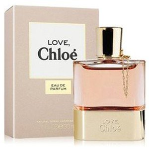 クロエ 香水 ラブクロエオードパルファム30ml...