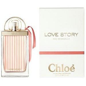 クロエ CHLOE ラブストーリー オー センシュエル オードパルファム 75ml EDP 香水 レディース|benavi