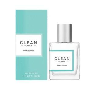 New!!クリーン ウォーム コットン オードパルファム 30ml EDP 香水 メンズ レディース benavi