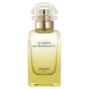 エルメス 李氏の庭 オードトワレ 50ml EDT 香水 メンズ レディース|benavi