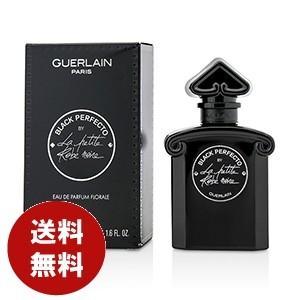 ゲラン ラプティット ローブ ノワール ブラック パーフェクト オードパルファム 50ml EDP 香水 レディース 送料無料|benavi