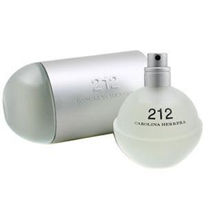 キャロライナヘレラ 212 オードトワレ 60ml EDT 香水 レディース benavi