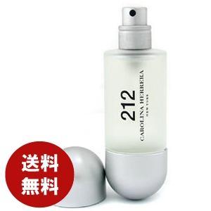 キャロライナヘレラ 212 オードトワレ 30ml EDT 香水 レディース 送料無料