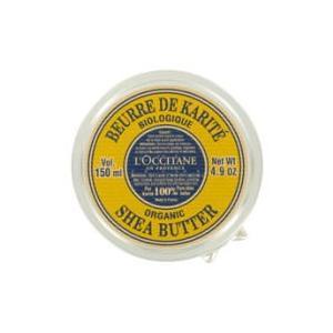 ロクシタン L'OCCITANE LOCCITANE ピュア シア バター 150ml
