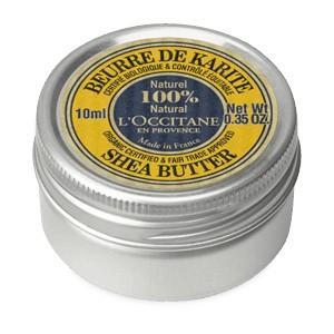 ロクシタン ピュア シア バター 10ml クリーム benavi