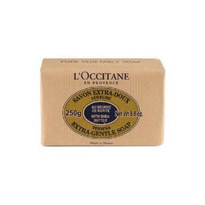 ロクシタン シア ソープ ヴァーベナ 250g 石鹸|benavi