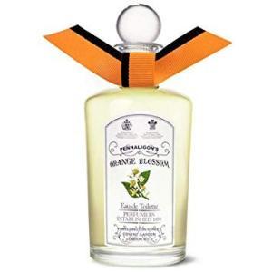 ペンハリガン オレンジ ブロッサム オードトワレ 100ml EDT 香水 レディース|benavi