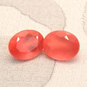 """古代ギリシャで""""薔薇色の人生""""の象徴されてきたロードクロサイト。 この宝石はとてもカラーバリエーショ..."""