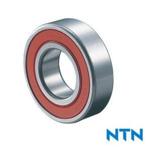 NTN 6001LLU(接触型両側ゴムシール)|benet