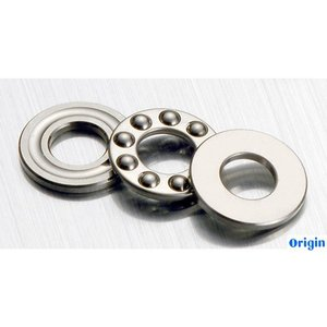 Origin オリジン CRT6-12  スラストベアリング(軌道輪溝付きタイプ)|benet