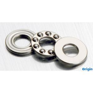 Origin オリジン CRT8-16  スラストベアリング(軌道輪溝付きタイプ)|benet