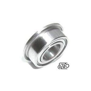 【100個特価】EZO  SMF117ZZ フランジ付き ステンレス 7X11X3mm|benet