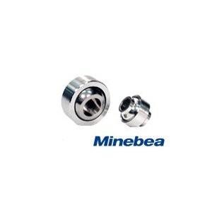 MBWTD18-207 NMB ミネベアミツミ  スフェリカルベアリング(MBWTD重荷重タイプ) benet