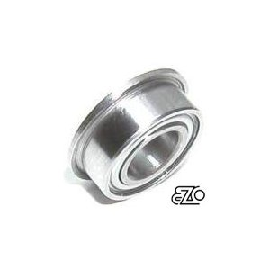 【30個特価】EZO  SMF117ZZ フランジ付き ステンレス 7x11x3mm|benet