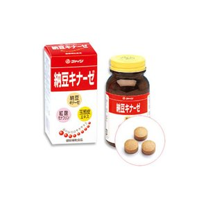 納豆キナーゼ beniya-beauty