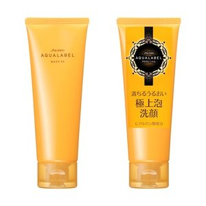 アクアレーベル 豊潤泡洗顔フォーム|beniya-beauty
