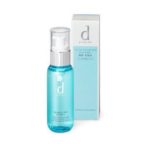 dプログラム バランスケア ローション W 1 化粧水・乳液サンプル3回分付|beniya-beauty