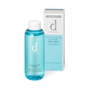 dプログラム バランスケア ローション W 1 (つけかえ用レフィル) 化粧水、乳液サンプル3回分付|beniya-beauty