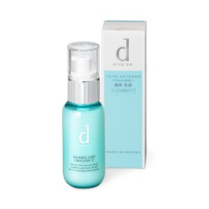 dプログラム バランスケア エマルジョン R 2  化粧水、乳液サンプル3回分付|beniya-beauty