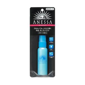 ネコポス送料200円 アネッサパーフェクト さらさらミスト <化粧水状おしろい>|beniya-beauty