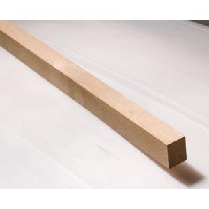 垂木(木材 角材) 99cmx4cmx3cm DIY木材 天然木 松 まつ 節はあるけど少なめです 無塗装 |beniyamokuzaicom