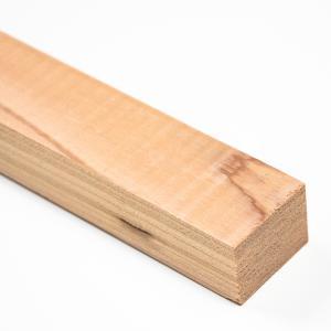 垂木(木材 角材) 99cmx4.5cmx3.5cm DIY木材 天然木 栂 栂 節はあるけど少なめです 無塗|beniyamokuzaicom