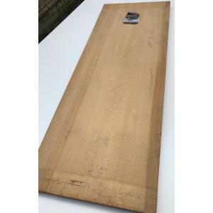 川島材木店特選木曾檜一枚板1300x495x40幸運と成功をもたらす木  |beniyamokuzaicom