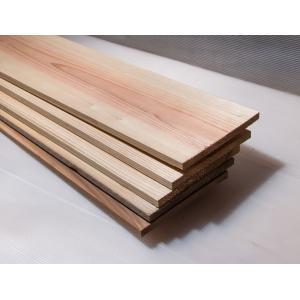 国産杉 四分板(木材 板材)1.82mx18cmx1.2cm 5枚入(約1.65平米分)節有 天然 無垢の杉を激安販売!|beniyamokuzaicom