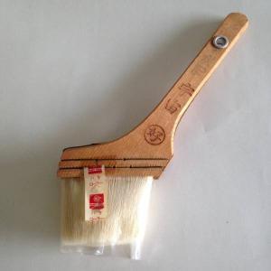在庫処分 高級刷毛「宇宙 70mm」好川産業