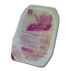タイ産もち米;レンジでチンのレトルトパック(無菌パック) 2...
