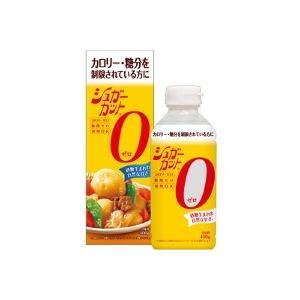 浅田飴 シュガーカットゼロ 液体 400g