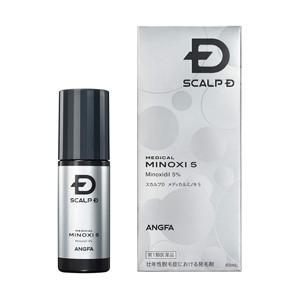 商品特徴 ●ミノキシジルを5%配合した男性の壮年性脱毛症における発毛剤です。  ●キャップを開けて塗...