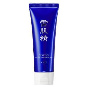 特徴  くすみ※も毛穴汚れもすっきり。  肌の生まれ変わりをサポートする洗顔フォーム。    ※古い...