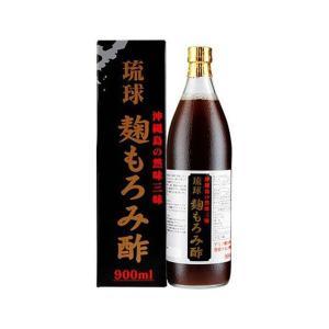 琉球 麹もろみ酢 900ml×12本|benkyoudou