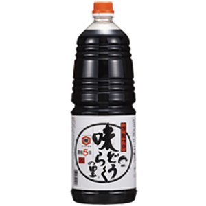 """和食・洋食・中華…四季を通じて色々なお料理にお使いいただける万能調味料。""""味どうらくの里""""があれば、..."""
