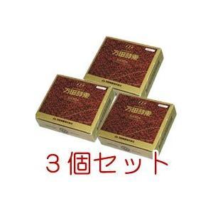 万田酵素 ペースト 分包タイプ (2.5g×60包)×3個セット  あすつく対応 benkyoudou