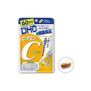 DHC 60日分 ビタミンC(ハードカプセル)...の関連商品8