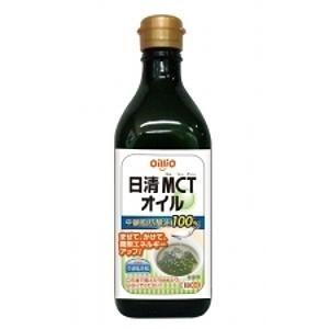 日清 MCTオイル 180g